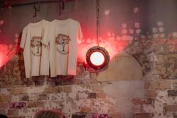 Bloomvilles T-shirts