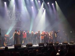 Palais Theatre Melb March 2015