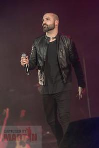 Mark Dacosta