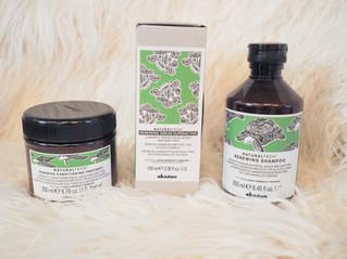 Product Spotlight: Davines Anti-Aging Hair Regimen