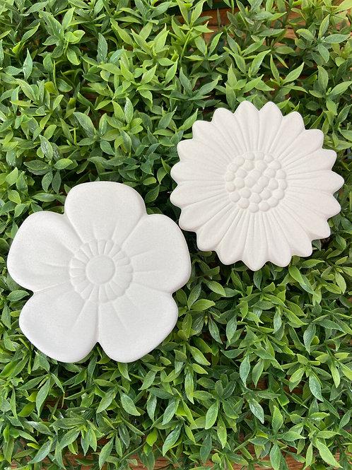 Cute Ceramic Garden Flowers