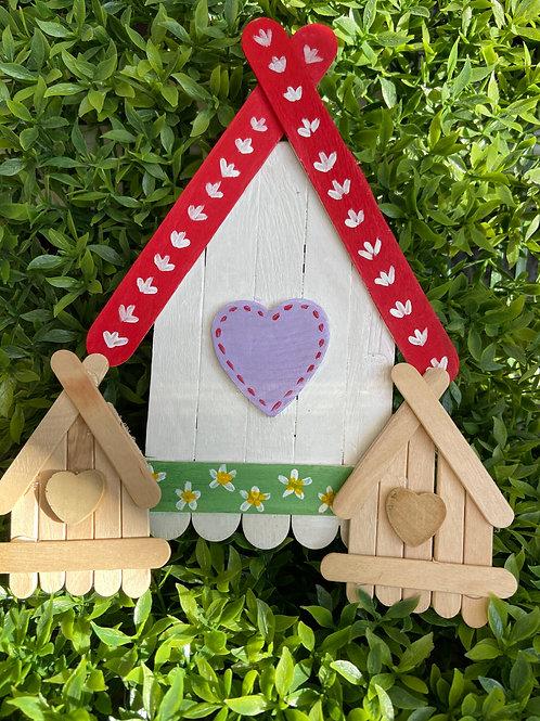 PYO Fairy House