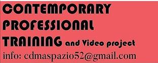 Logo Contemporary Professional Training.