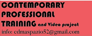 Logo Contemporary Professional Training.