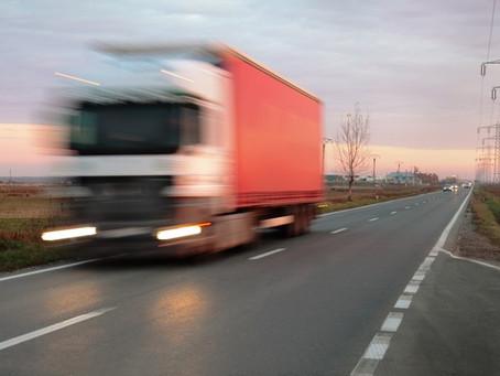 Empresário faz paralelo entre a atual situação do transporte de cargas e o cenário pós-pandemia