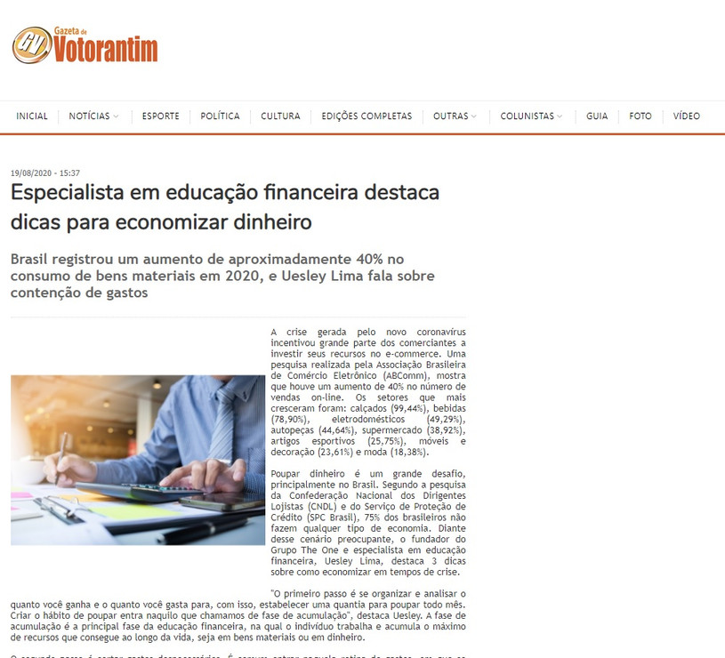 Gazeta Votorantim