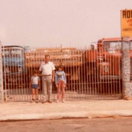 Como o histórico familiar da Zorzin Logística influenciou minha carreira