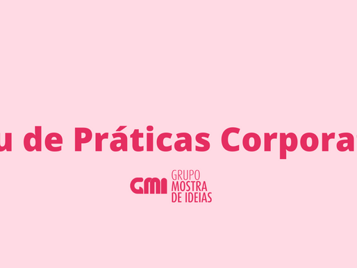 Troféu de Práticas Corporativas - Maio
