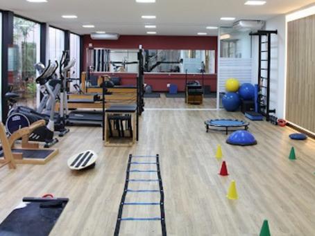 Como o Pilates beneficiou minha trajetória profissional