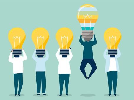 Empreendedorismo moderno invade mundo corporativo
