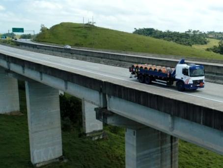 A importância da segurança no transporte de produtos perigosos