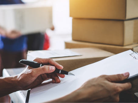 Serviços de entrega Flash Courier: Como funcionam?