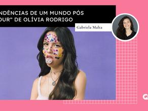 """Tendências de um mundo pós """"Sour"""" de Olívia Rodrigo"""