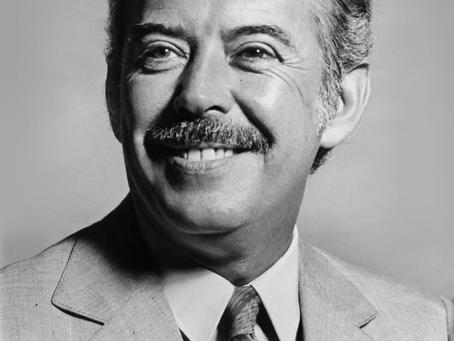 Oswaldo Dias de Castro