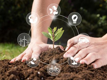 Responsabilidade Ambiental é pauta no mundo corporativo
