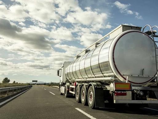 Os diferenciais por trás do transporte de combustíveis
