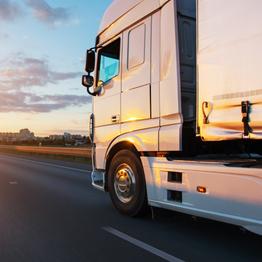 Cotidiano no setor de transporte de cargas: dificuldades e desafios
