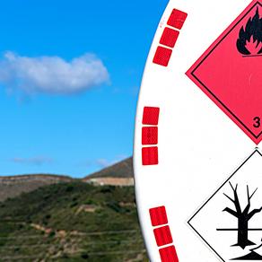 Como prevenir acidentes no transporte de cargas perigosas
