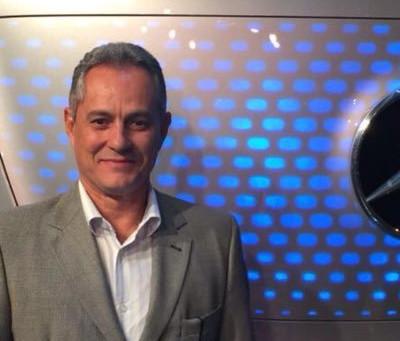 Entrevista com Paulo Afonso Rodrigues