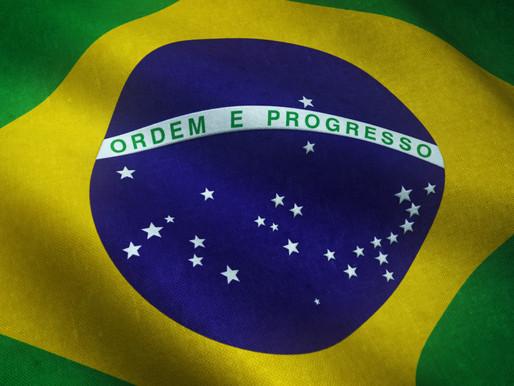 Comunicado: Feriado da Independência do Brasil 07/09/2021