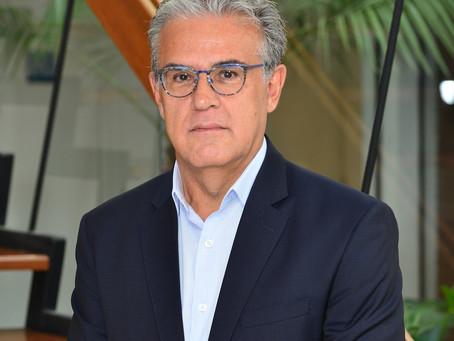 Entrevista com Luiz Carlos Moraes