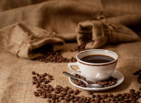 Consumo de café cresce em tempos de pandemia