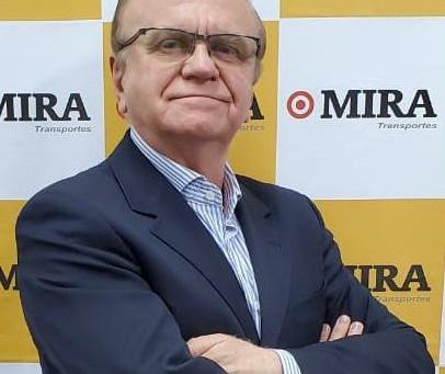 Entrevista com Roberto Mira