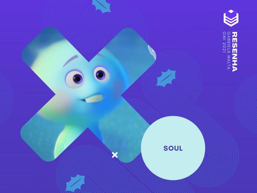 Análise de Filme: Soul