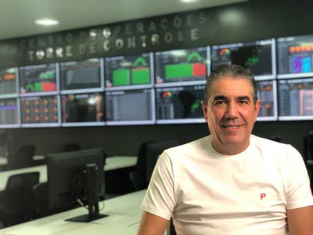 Entrevista com Marcelo Patrus