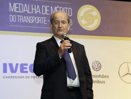 Entrevista com José Hélio