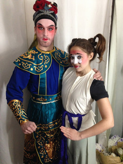 Rules of the Game (Beijing Opera)