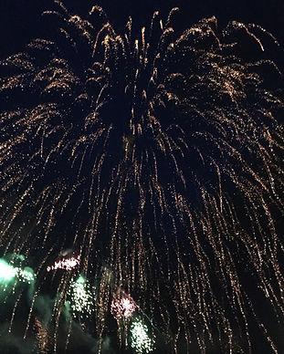 Taxi Boat Dinard CMD - Firework
