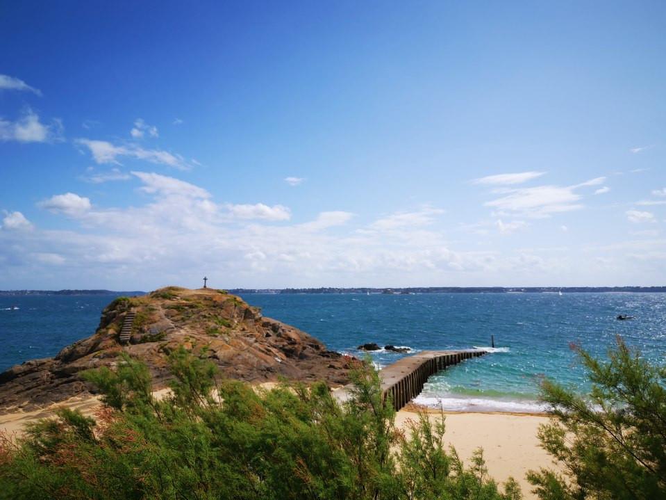 Île de Cézembre