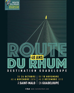 Taxi Boat Dinard CMD Route du Rhum 2018
