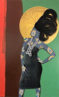 Women of Africa: No.5
