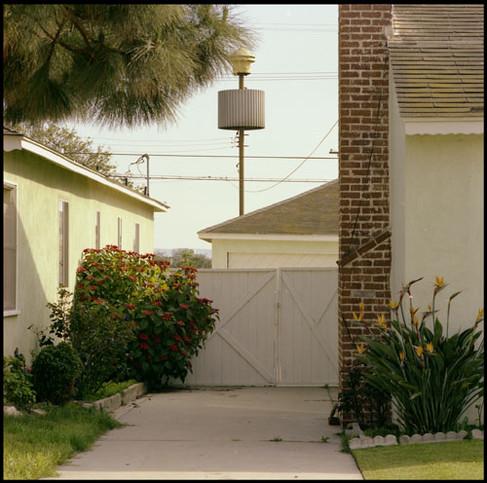 Air Raid Sirens of Los Angeles County