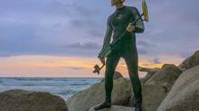 Поиск с МД на пляжах Пхукета