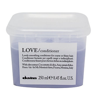 AWARD WINNING LOVE SMOOTHING CONDITIONER