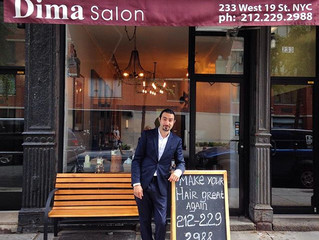 Welcome to Dima Salon!