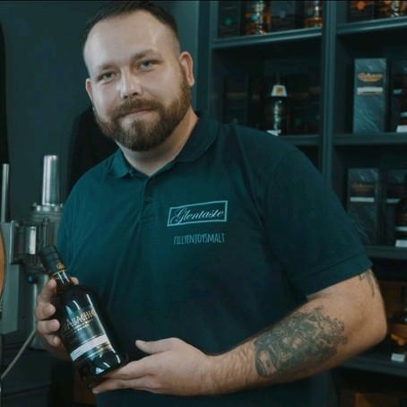 Sunday Whisky Blether #4 - Philipp Ramthun