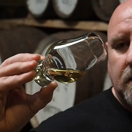 Sunday Whisky Blether #5 - Mark Westmorland