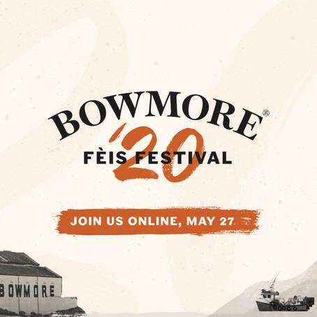 Bowmore Fèis Ìle Festival 2020