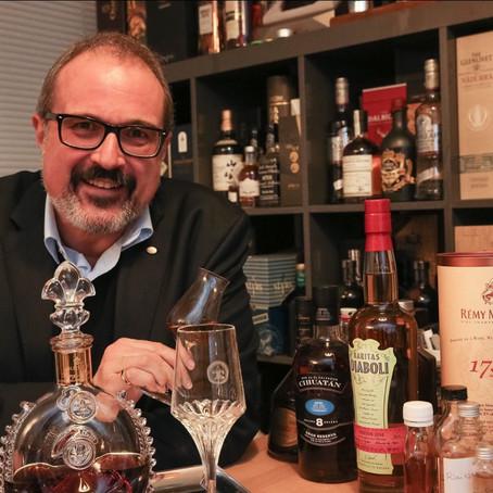 Jürgen Deibel LIVE @Light'em Up Cigar Lounge