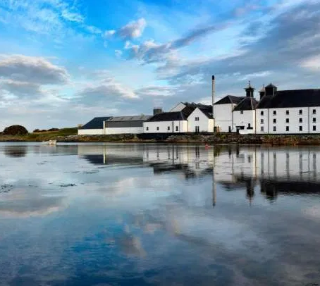 """PR: Laphroaig """"Join us for Feis Ìle 2020: #LaphroaigLive from Islay"""""""