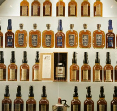 Scotland's whisky industry: Ne'er a drop to drink?