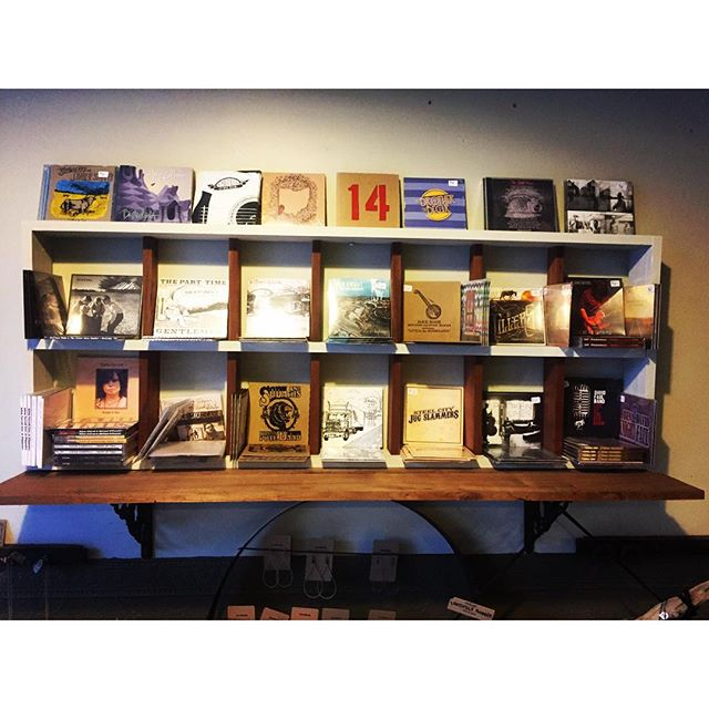 Looking for the great local folk music of Cincinnati_ Stop in and browse today! _#folkschool #foksch