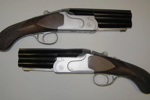 Shotgun Pistols