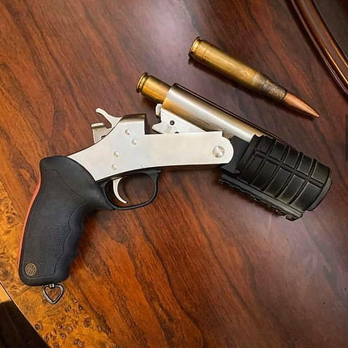 Rifle Caliber Pistols