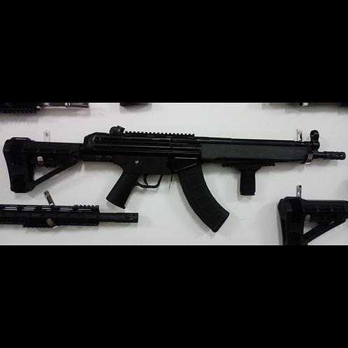 HK G3 Variant