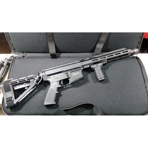 RPA-14 Left Handed